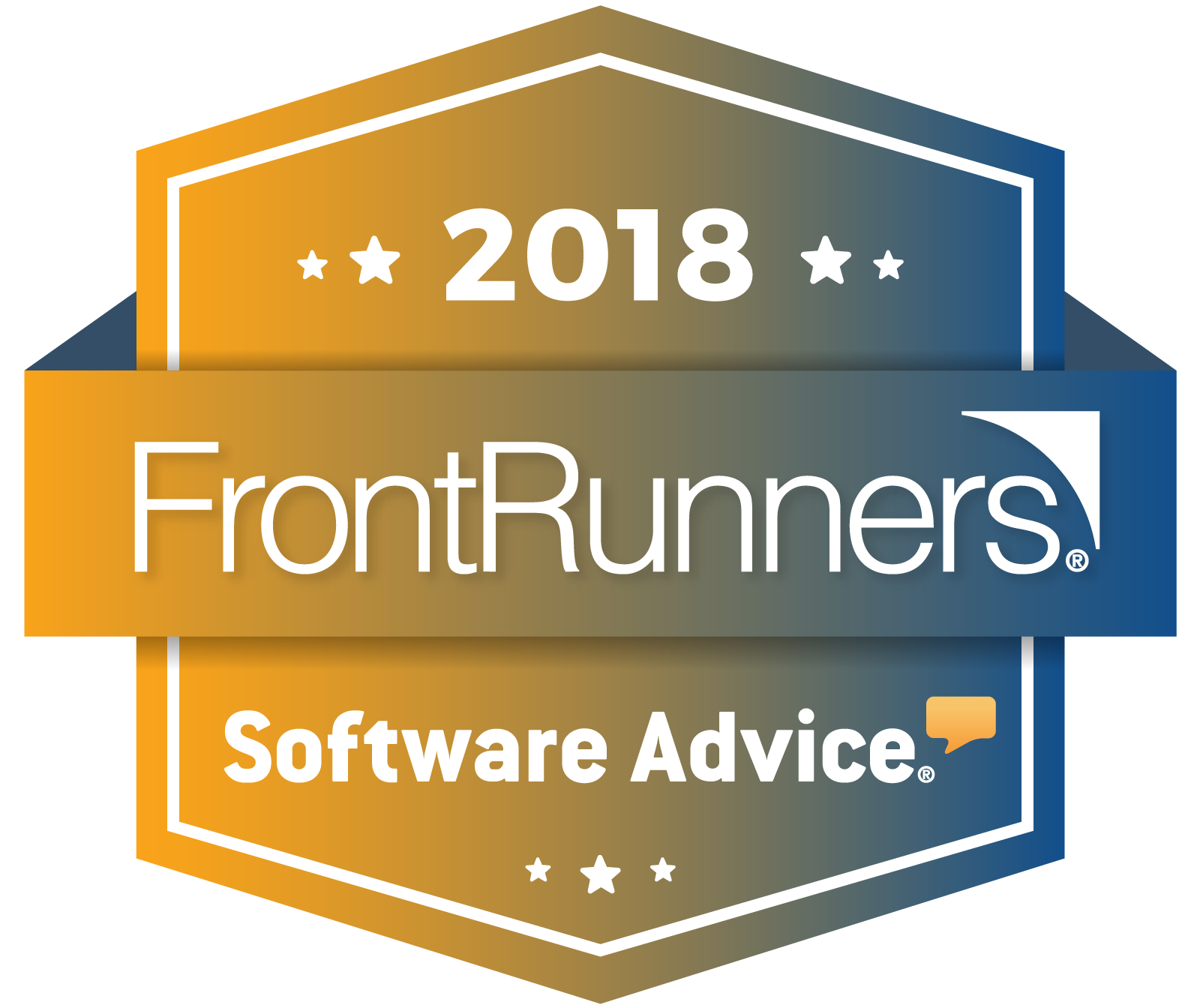 Voiptime Cloud named a FrontRunner for CRM Software