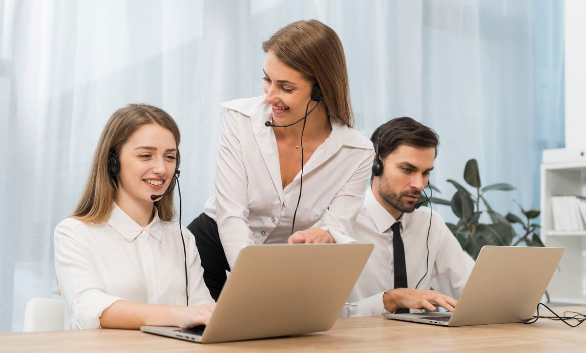 Telemarketing: How to Succeed