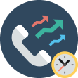 Automated Calling Software | Online Cold Calling - Voiptime