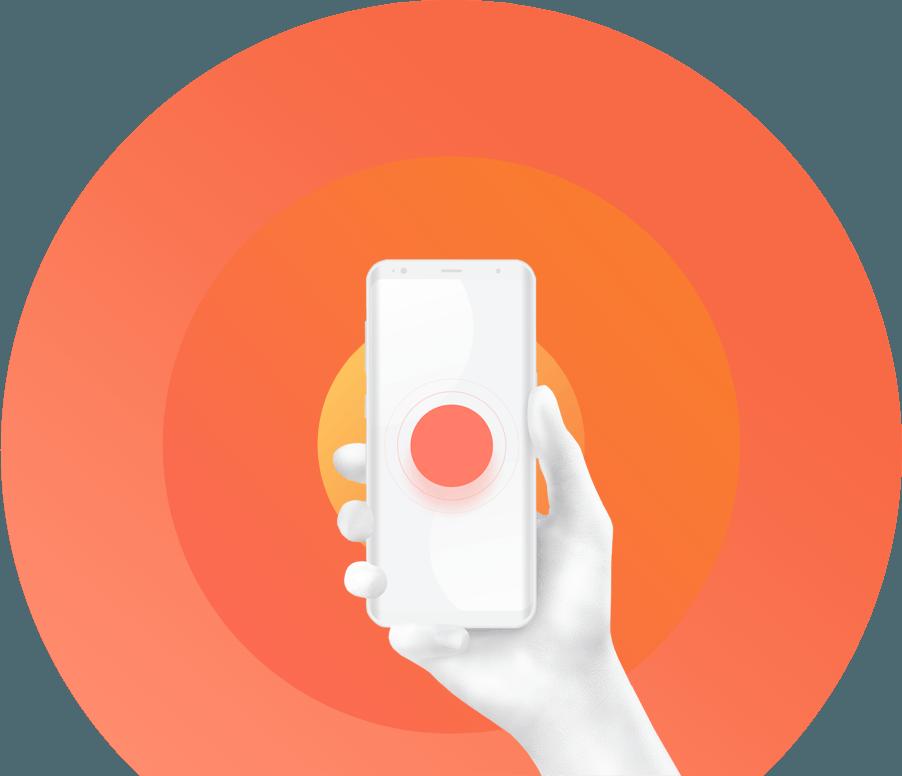 Power Dialer Software Solution - best power dialer app Voiptime
